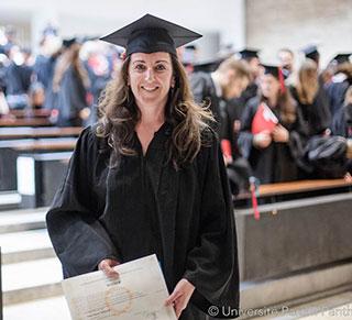 Valérie Nedaud, coach diplômée